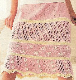 KimKotary's skirt
