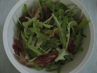 Lettuce 002